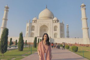 India (Atika Ritmelina)