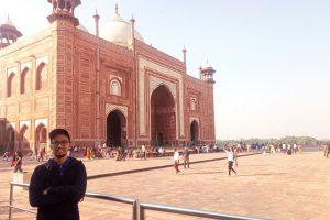 India (Bintang Perdana Putra)