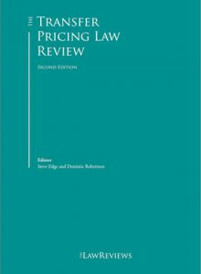 The Transfer Pricing Law Review (2nd Edition)