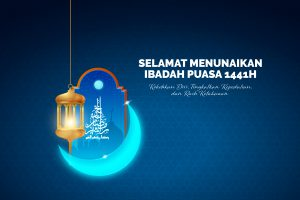 Ramadhan 1441H (Mobile)