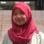 Fahriza Khairinisa