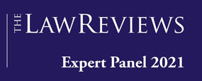The Law Reviews – Expert Panel 2021