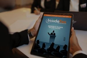 Banner - InsideTax 40th